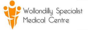 Wollondilly Specialist Medical Centre logo