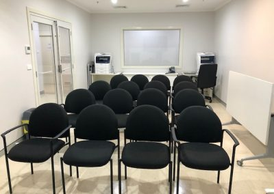 Wollondilly Specialist Centre conference room 3